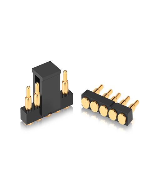 5PIN SMT type pogo pin