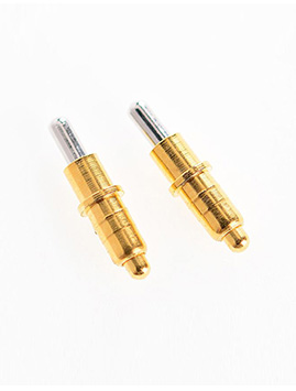 Custom Double Needle pogo pin